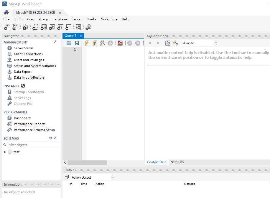 腾讯云Windows服务器内网连接MySQL云数据库的方法